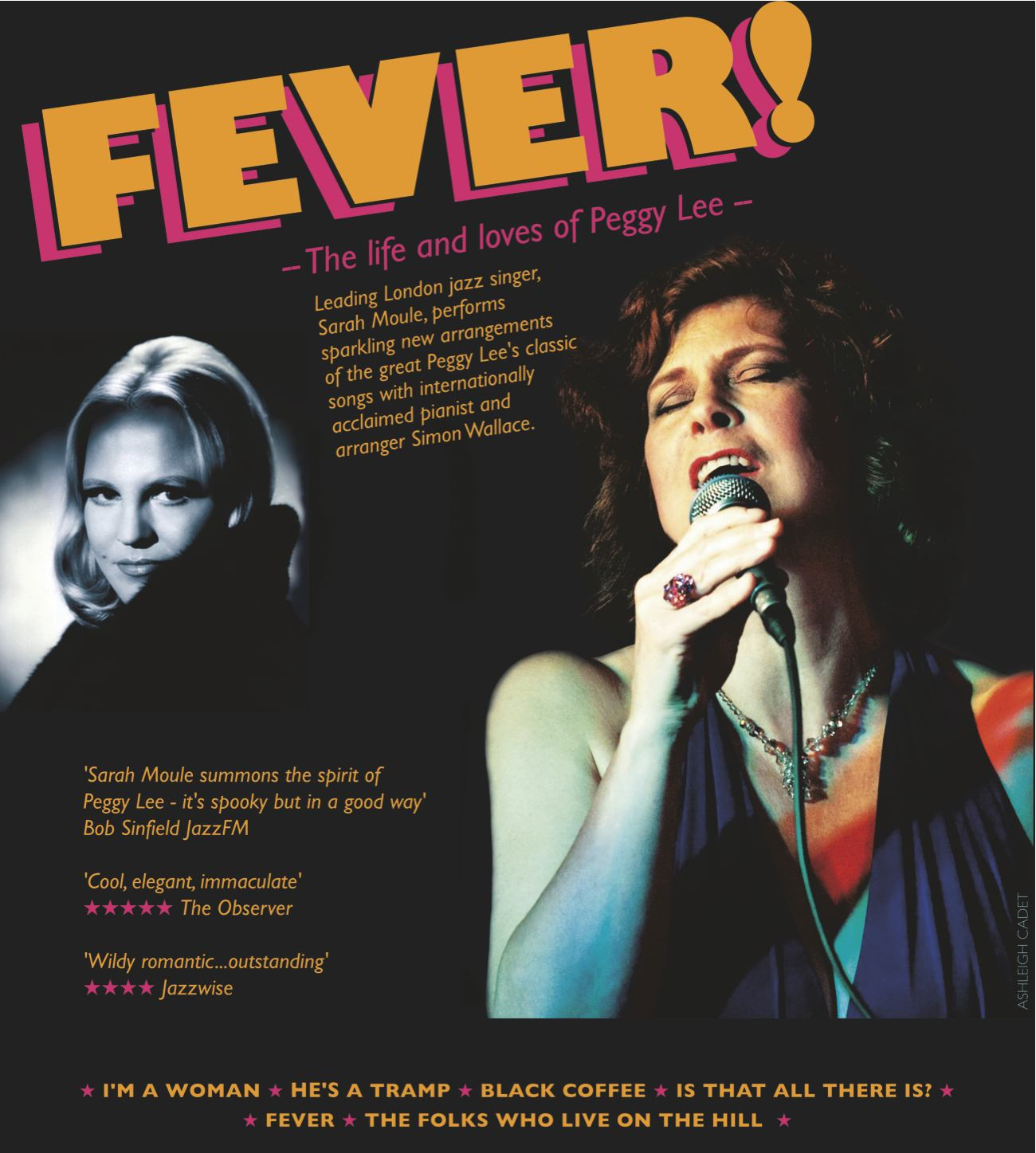 Fever! image only